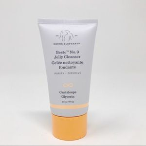 Drunk Elephant Beste No 9 Jelly Cleanser